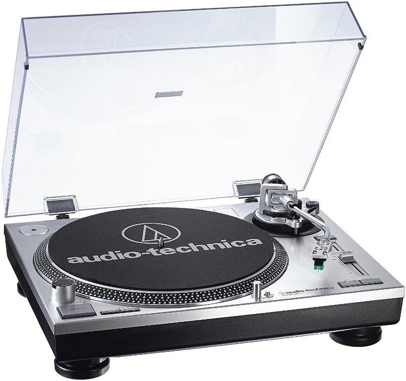 Audio Technica AT-LP120USBHC Amazon Produktansicht