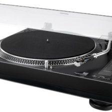 Dual DTJ USB DJ-Plattenspieler Amazon Produktansicht