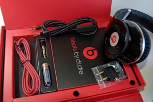 Monster Beats by Dr. Dre Unbox